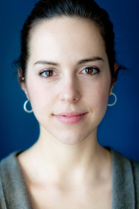 Carolina Mueller